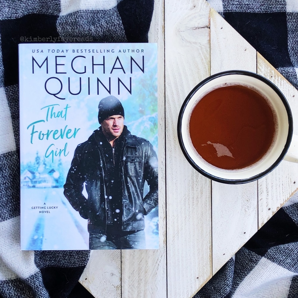 In Review: That Forever Girl (Getting Lucky #2) by Meghan Quinn
