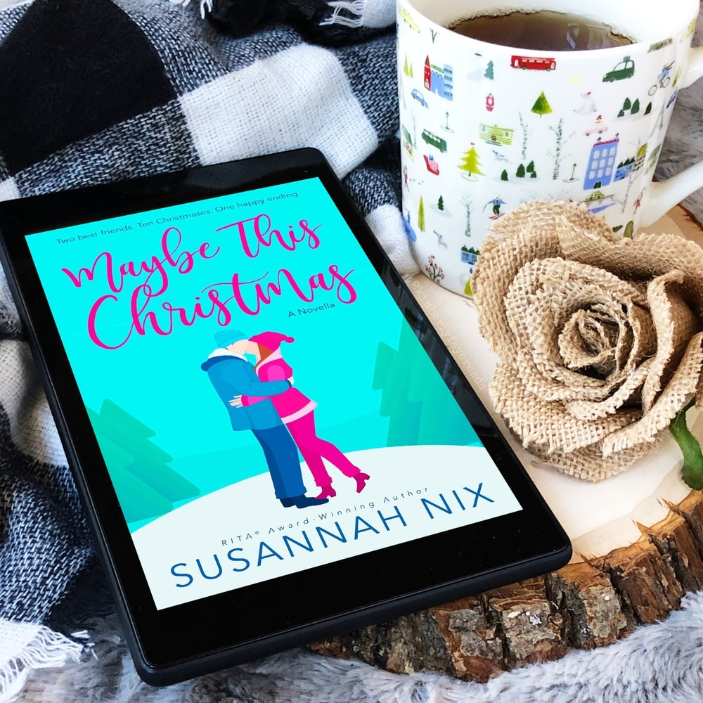 In Review: Maybe This Christmas by Susannah Nix
