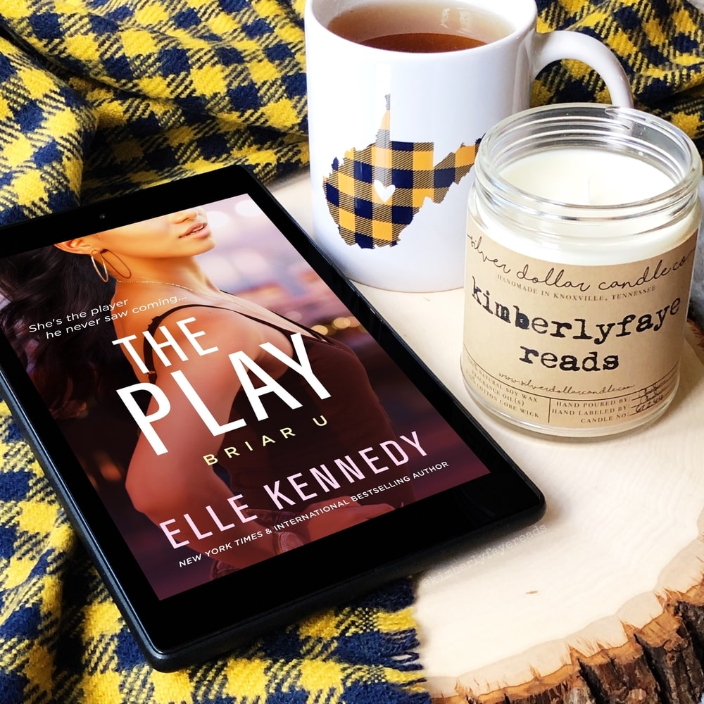 In Review: The Play (Briar U #3) by Elle Kennedy