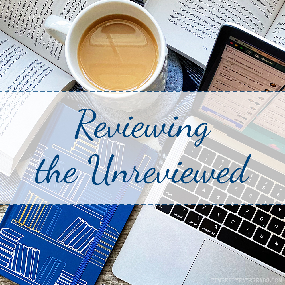 Reviewing the Unreviewed [3]