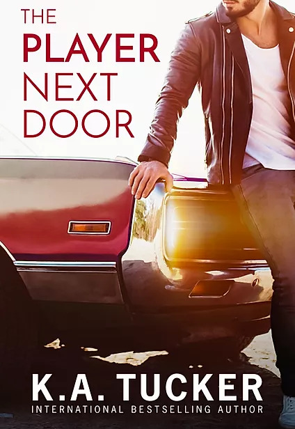 In Review: The Player Next Door by K.A. Tucker