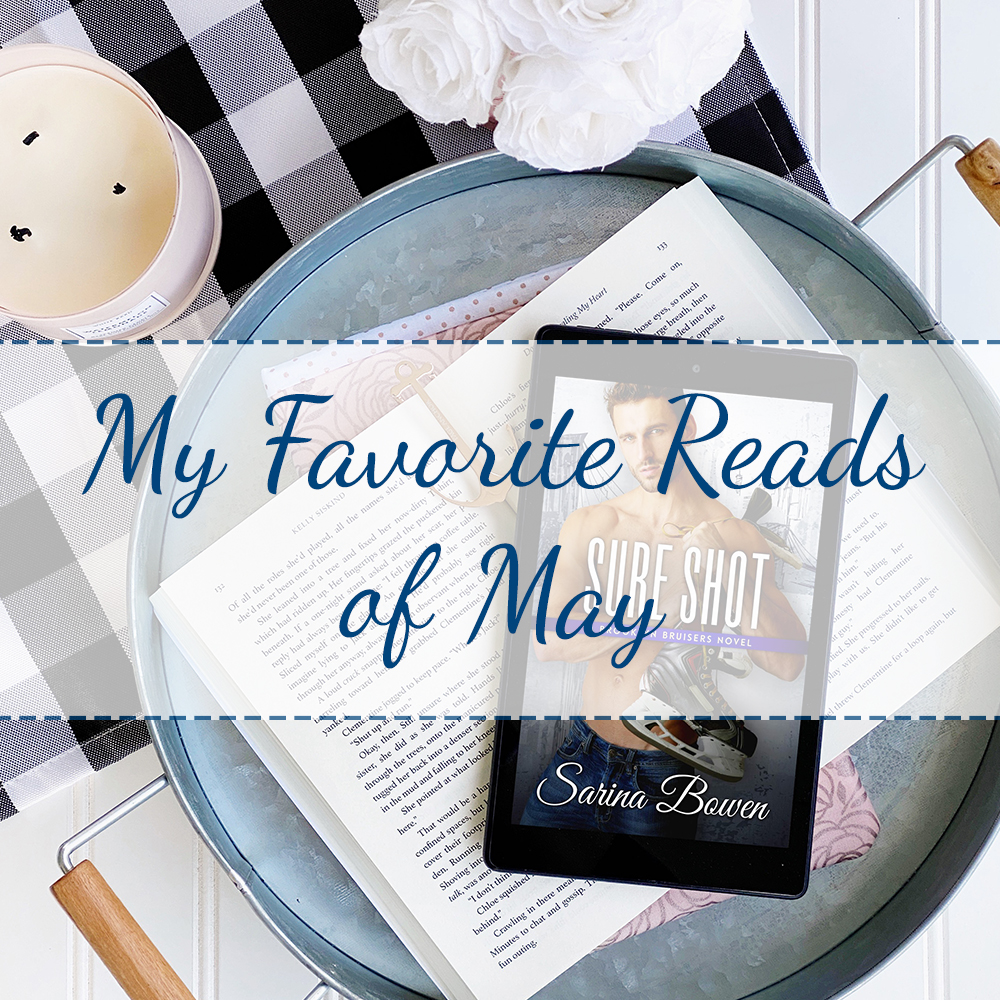 My Favorite Reads of May