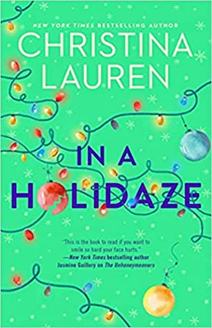 In Review: In a Holidaze by Christina Lauren