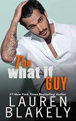 The What If Guy