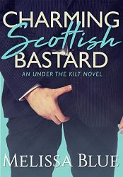Charming Scottish Bastard