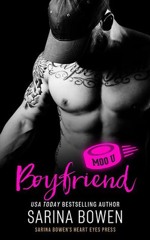 Boyfriend by Sarina Bowen